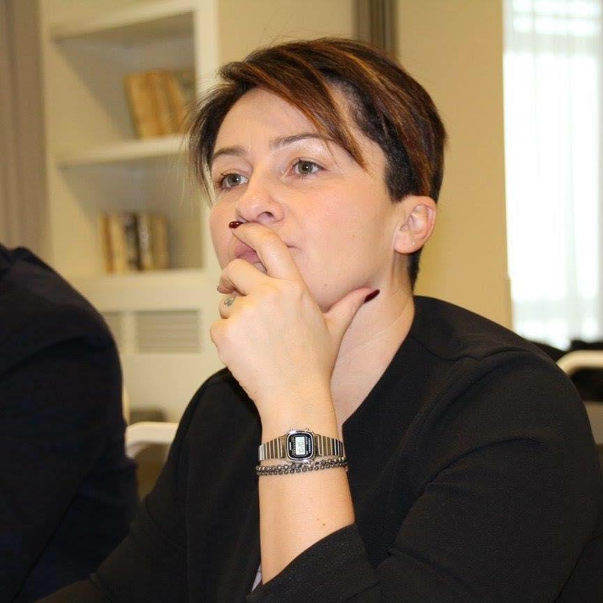 Beatrice Battaglini