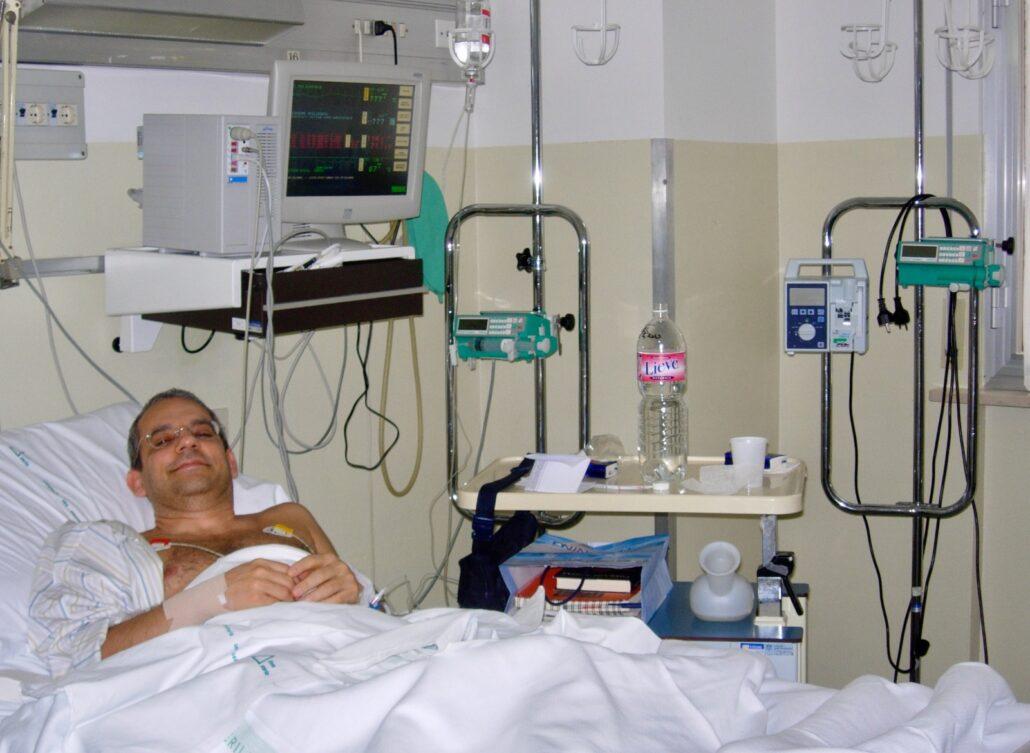 gabri ospedale